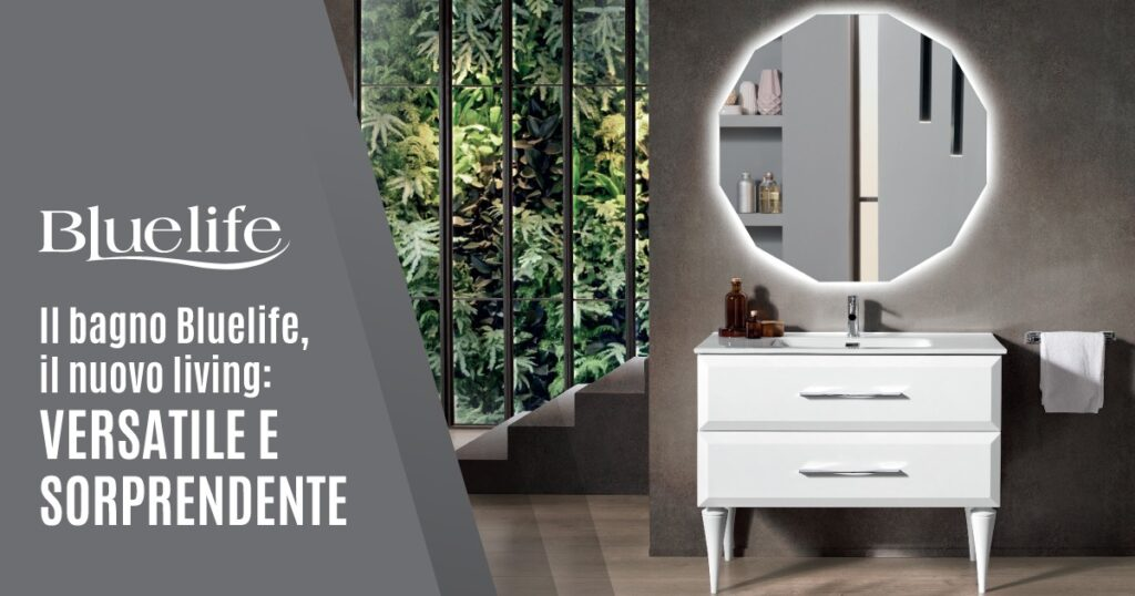 Bagno Bluelife